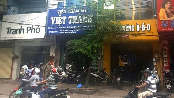 Cosmetic surgery deaths, investigate the deaths, Vietnam economy, Vietnamnet bridge, English news about Vietnam, Vietnam news, news about Vietnam, English news, Vietnamnet news, latest news on Vietnam, Vietnam