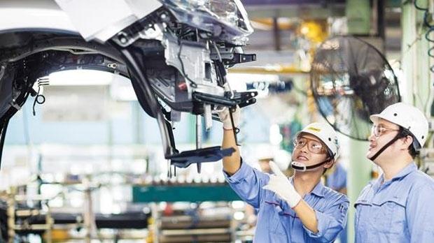 Vietnam seeks to promote automobile industry, vietnam economy, business news, vn news, vietnamnet bridge, english news, Vietnam news, news Vietnam, vietnamnet news, vn news, Vietnam net news, Vietnam latest news, Vietnam breaking news