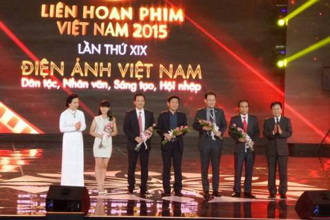 20th Vietnam Film Festival to kick off in Danang, entertainment events, entertainment news, entertainment activities, what's on, Vietnam culture, Vietnam tradition, vn news, Vietnam beauty, news Vietnam, Vietnam news, Vietnam net news, vietnamnet news, vi