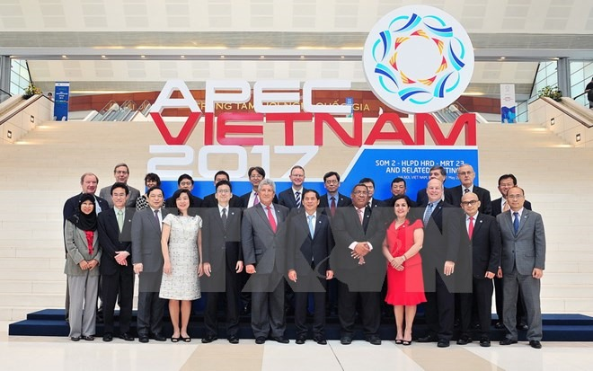 APEC SOM 3 to host most events, Government news, Vietnam breaking news, politic news, vietnamnet bridge, english news, Vietnam news, news Vietnam, vietnamnet news, Vietnam net news, Vietnam latest news, vn news
