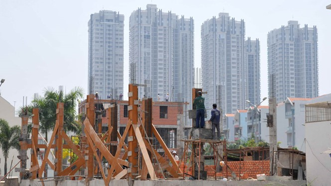 HCM City trials scrapping construction licence, amicable news, vietnamnet bridge, english news, Vietnam news, news Vietnam, vietnamnet news, Vietnam net news, Vietnam latest news, vn news, Vietnam violation news