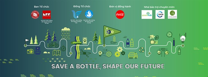 Contest on solutions to address plastic waste launched, environmental news, sci-tech news, vietnamnet bridge, english news, Vietnam news, news Vietnam, vietnamnet news, Vietnam net news, Vietnam latest news, Vietnam breaking news, vn news