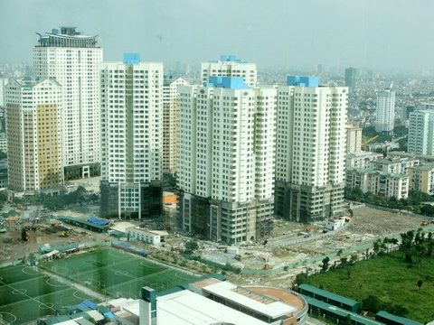 HCM City property market sluggish, vietnam economy, business news, vn news, vietnamnet bridge, english news, Vietnam news, news Vietnam, vietnamnet news, vn news, Vietnam net news, Vietnam latest news, Vietnam breaking news