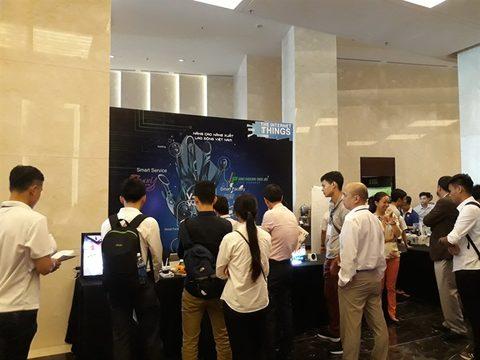 Kids urged to prepare for Industry 4.0, IT news, sci-tech news, vietnamnet bridge, english news, Vietnam news, news Vietnam, vietnamnet news, Vietnam net news, Vietnam latest news, Vietnam breaking news, vn news