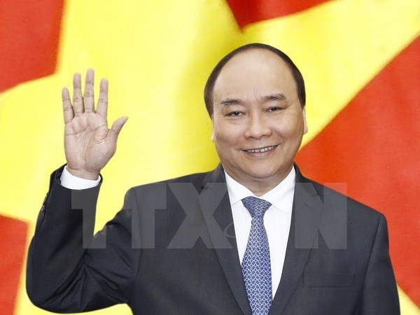 Prime Minister Nguyen Xuan Phuc to pay official visit to Thailand, Government news, Vietnam breaking news, politic news, vietnamnet bridge, english news, Vietnam news, news Vietnam, vietnamnet news, Vietnam net news, Vietnam latest news, vn news