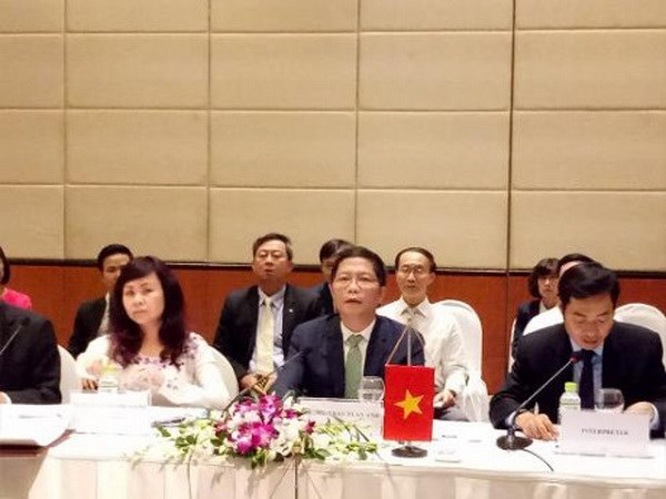 Vietnam, Indonesia seek to promote all-round cooperation, Government news, Vietnam breaking news, politic news, vietnamnet bridge, english news, Vietnam news, news Vietnam, vietnamnet news, Vietnam net news, Vietnam latest news, vn news