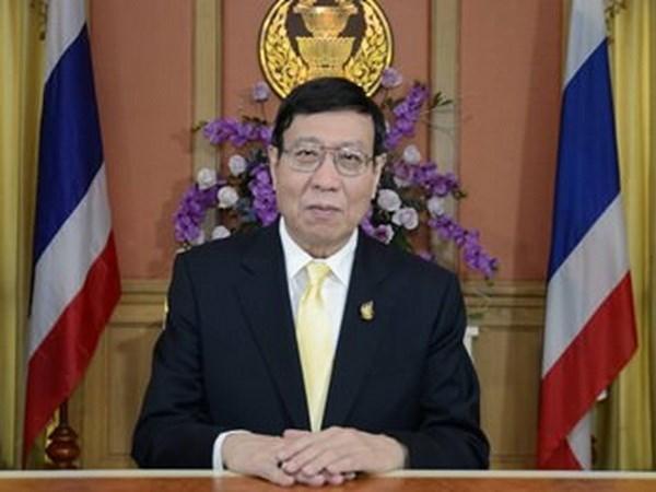 Thailand's top legislator starts visit to Vietnam, Government news, Vietnam breaking news, politic news, vietnamnet bridge, english news, Vietnam news, news Vietnam, vietnamnet news, Vietnam net news, Vietnam latest news, vn news