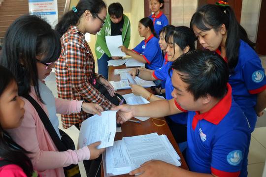 Universities face shortage of students, social news, vietnamnet bridge, english news, Vietnam news, news Vietnam, vietnamnet news, Vietnam net news, Vietnam latest news, vn news, Vietnam breaking news