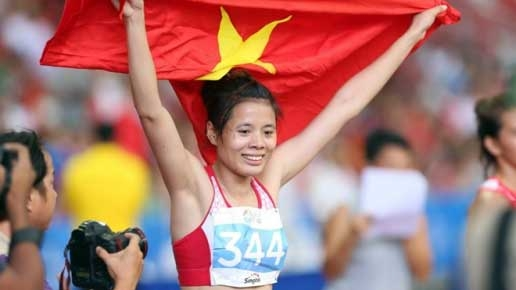 Vietnamese athletics expected to repeat 2015 SEA Games miracle, Sports news, football, Vietnam sports, vietnamnet bridge, english news, Vietnam news, news Vietnam, vietnamnet news, Vietnam net news, Vietnam latest news, vn news, Vietnam breaking news