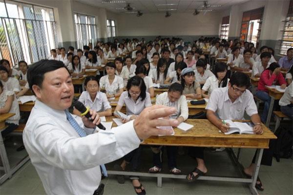 High-quality education system, university entrance exam, VNEN, Vietnam economy, Vietnamnet bridge, English news about Vietnam, Vietnam news, news about Vietnam, English news, Vietnamnet news, latest news on Vietnam, Vietnam