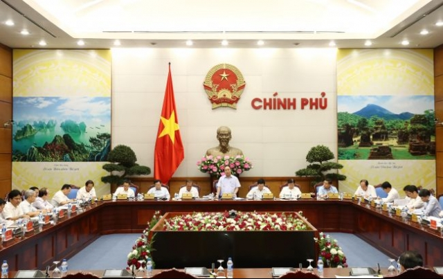 PM calls for 21% credit growth, Government news, Vietnam breaking news, politic news, vietnamnet bridge, english news, Vietnam news, news Vietnam, vietnamnet news, Vietnam net news, Vietnam latest news, vn news