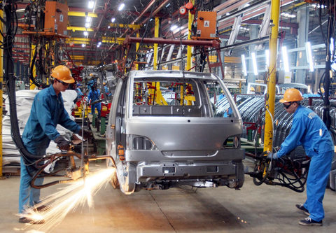 Finance Ministry proposes new tax on pickups, vietnam economy, business news, vn news, vietnamnet bridge, english news, Vietnam news, news Vietnam, vietnamnet news, vn news, Vietnam net news, Vietnam latest news, Vietnam breaking news