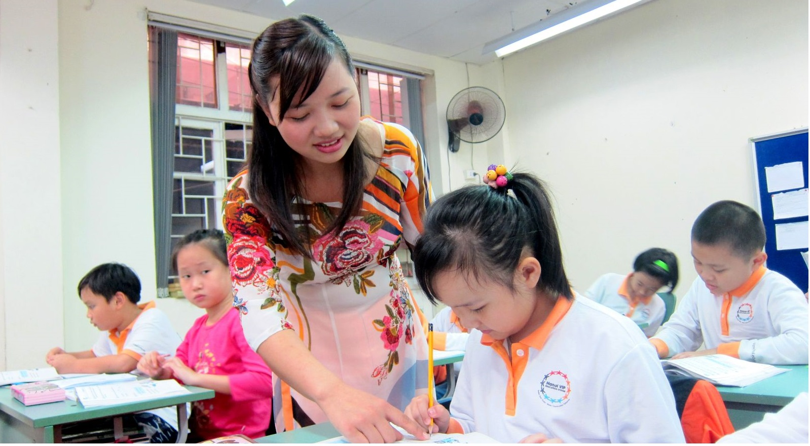 Teacher and retention recruitment crisis, social news, vietnamnet bridge, english news, Vietnam news, news Vietnam, vietnamnet news, Vietnam net news, Vietnam latest news, vn news, Vietnam breaking news