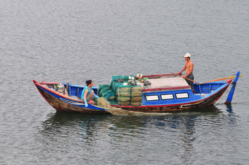 vietnam economy, business news, vn news, vietnamnet bridge, english news, Vietnam news, news Vietnam, vietnamnet news, vn news, Vietnam net news, Vietnam latest news, Vietnam breaking news, trawler, fishing, central region