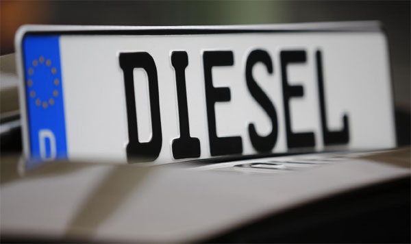 German green group to pursue diesel bans as agreed steps inadequate