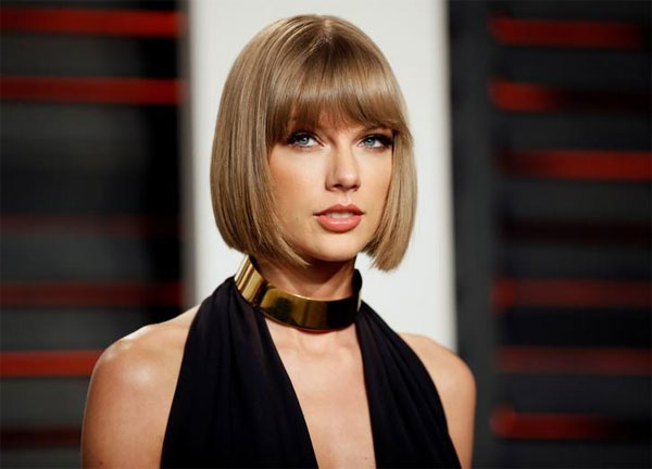 Taylor Swift donates to assault victims group after groping win