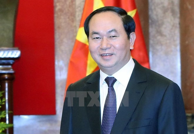 vietnam economy, business news, vn news, vietnamnet bridge, english news, Vietnam news, news Vietnam, vietnamnet news, vn news, Vietnam net news, Vietnam latest news, Vietnam breaking news, Tran Dai Quang, cyberattack, 4.0 revolution