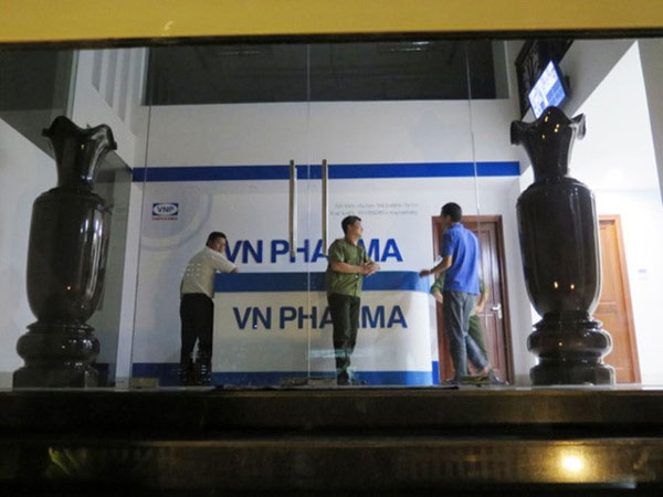 Ex-VN Pharma officials, smuggling cancer medicines, trial, Vietnam economy, Vietnamnet bridge, English news about Vietnam, Vietnam news, news about Vietnam, English news, Vietnamnet news, latest news on Vietnam, Vietnam