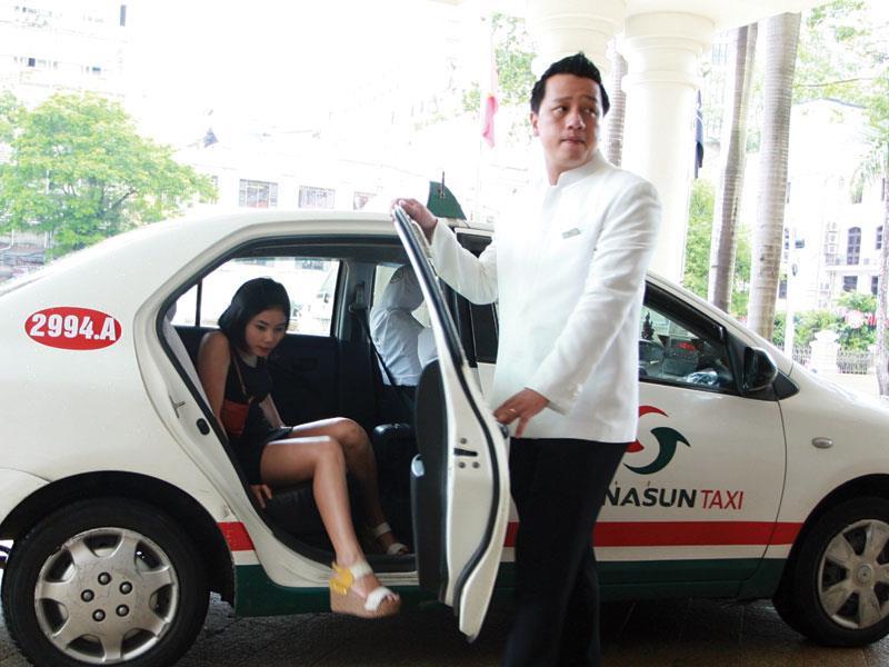 vietnam economy, business news, vn news, vietnamnet bridge, english news, Vietnam news, news Vietnam, vietnamnet news, vn news, Vietnam net news, Vietnam latest news, Vietnam breaking news, Uber, taxi firms, MOT