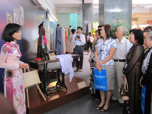 HCM City, museums, use 3D technology, Vietnam economy, Vietnamnet bridge, English news about Vietnam, Vietnam news, news about Vietnam, English news, Vietnamnet news, latest news on Vietnam, Vietnam