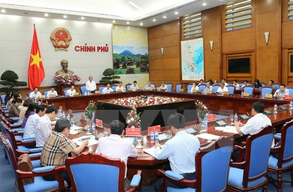 Formosa Ha Tinh, tonnes of dead fish, Vietnam economy, Vietnamnet bridge, English news about Vietnam, Vietnam news, news about Vietnam, English news, Vietnamnet news, latest news on Vietnam, Vietnam