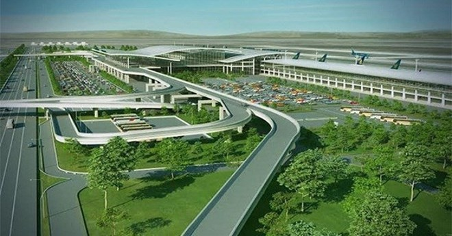 Dong Nai halts licensing of construction around Long Thanh airport, vietnam economy, business news, vn news, vietnamnet bridge, english news, Vietnam news, news Vietnam, vietnamnet news, vn news, Vietnam net news, Vietnam latest news, Vietnam breaking new