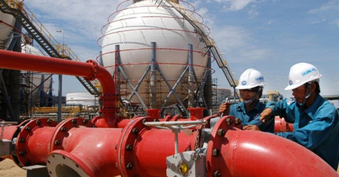 vietnam economy, business news, vn news, vietnamnet bridge, english news, Vietnam news, news Vietnam, vietnamnet news, vn news, Vietnam net news, Vietnam latest news, Vietnam breaking news, Nghi Son, Dung Quat, oil refinery