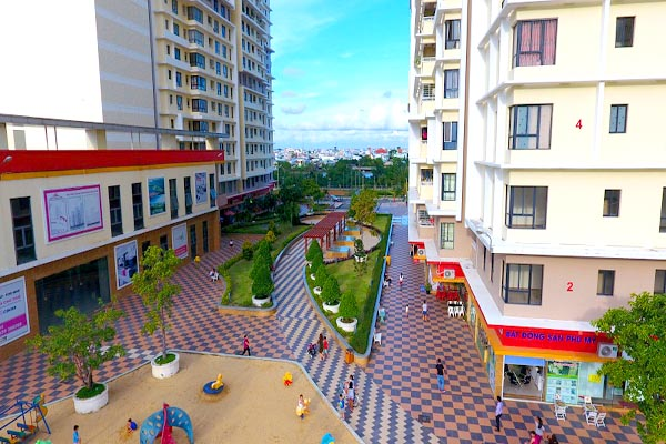 vietnam economy, business news, vn news, vietnamnet bridge, english news, Vietnam news, news Vietnam, vietnamnet news, vn news, Vietnam net news, Vietnam latest news, Vietnam breaking news, CBRE, real estate broker, HOREA