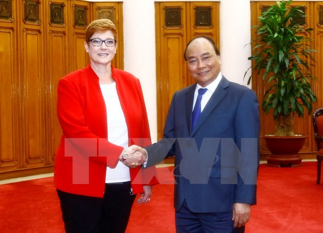 Vietnamese government backs increased defence link with Australia, Government news, Vietnam breaking news, politic news, vietnamnet bridge, english news, Vietnam news, news Vietnam, vietnamnet news, Vietnam net news, Vietnam latest news, vn news
