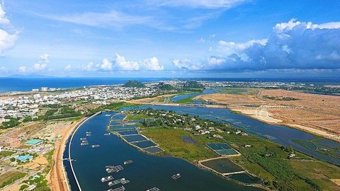 Da Nang to host Investment Forum next month