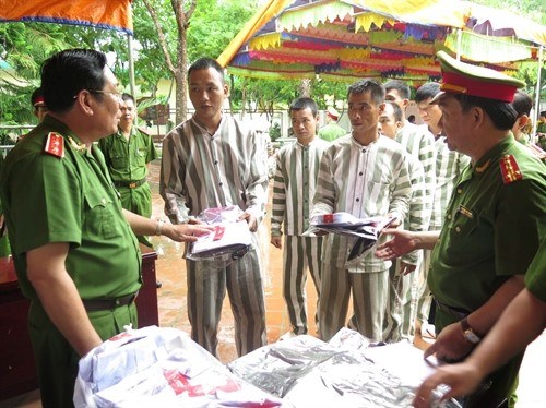 No amnesty for prisoners ahead of National Day, social news, vietnamnet bridge, english news, Vietnam news, news Vietnam, vietnamnet news, Vietnam net news, Vietnam latest news, vn news, Vietnam breaking news