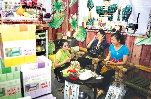 vietnam economy, business news, vn news, vietnamnet bridge, english news, Vietnam news, news Vietnam, vietnamnet news, vn news, Vietnam net news, Vietnam latest news, Vietnam breaking news, cosmetics, FTA, import turnover