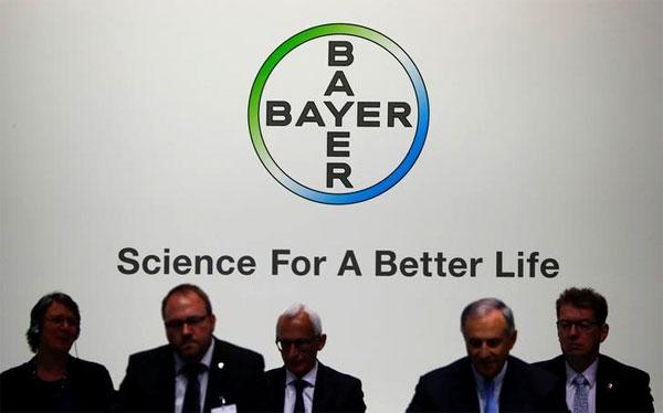 Bayer, J&J in frame for bigger anti-clotting market opportunity