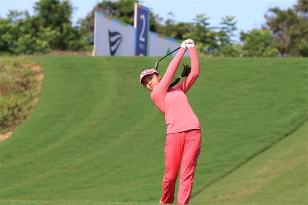 Kawasaki a breath of fresh air in VN golf