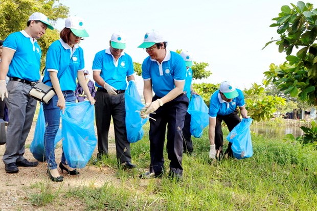 Campaign to be launched to make the world cleaner, Vietnam environment, climate change in Vietnam, Vietnam weather, Vietnam climate, pollution in Vietnam, environmental news, sci-tech news, vietnamnet bridge, english news, Vietnam news, news Vietnam, viet