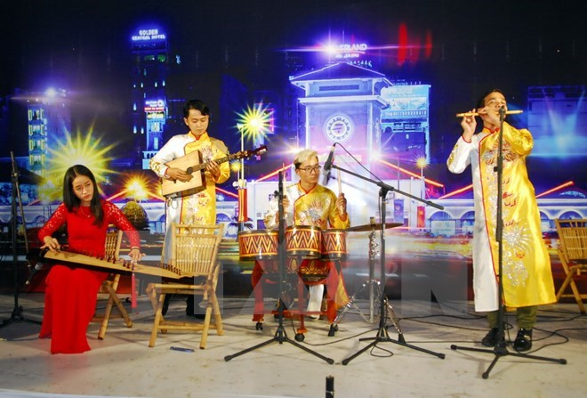 Hanoi & HCM City to host entertainment activities for National Day holidays