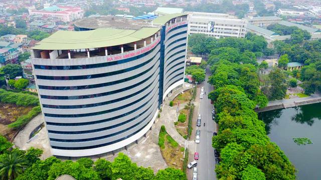 $50m international hospital lies abandoned in Hanoi, social news, vietnamnet bridge, english news, Vietnam news, news Vietnam, vietnamnet news, Vietnam net news, Vietnam latest news, vn news, Vietnam breaking news