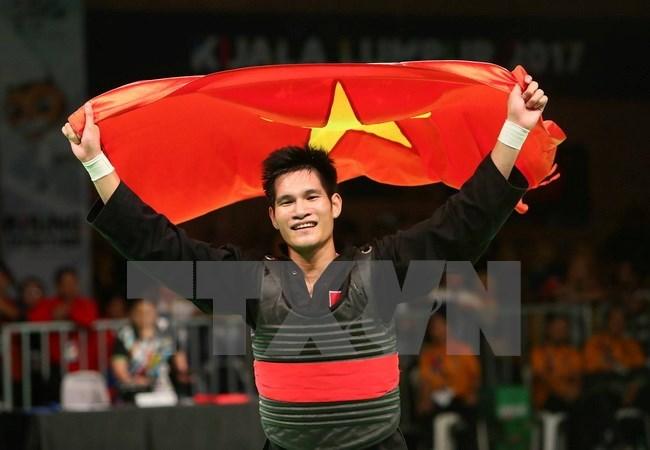 SEA Games 29: one more gold medal in pencak silat, Sports news, football, Vietnam sports, vietnamnet bridge, english news, Vietnam news, news Vietnam, vietnamnet news, Vietnam net news, Vietnam latest news, vn news, Vietnam breaking news