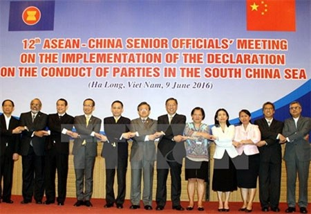 ASEAN, China to hold joint meeting on DOC implementation, Government news, Vietnam breaking news, politic news, vietnamnet bridge, english news, Vietnam news, news Vietnam, vietnamnet news, Vietnam net news, Vietnam latest news, vn news