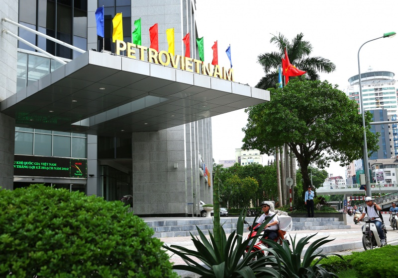 PetroVietnam to begin large-scale divestment, vietnam economy, business news, vn news, vietnamnet bridge, english news, Vietnam news, news Vietnam, vietnamnet news, vn news, Vietnam net news, Vietnam latest news, Vietnam breaking news