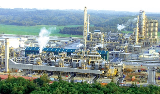 $9 billion Nghi Son refinery and petrochemical complex about to start operating, vietnam economy, business news, vn news, vietnamnet bridge, english news, Vietnam news, news Vietnam, vietnamnet news, vn news, Vietnam net news, Vietnam latest news, Vietnam
