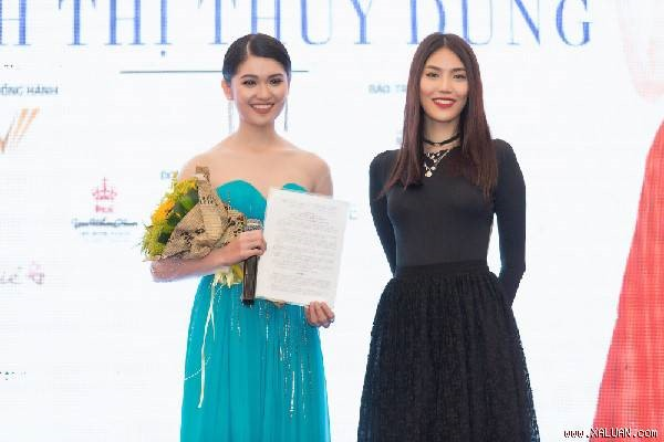 Thuy Dung to represent Vietnam at Miss International, entertainment events, entertainment news, entertainment activities, what's on, Vietnam culture, Vietnam tradition, vn news, Vietnam beauty, news Vietnam, Vietnam news, Vietnam net news, vietnamnet news