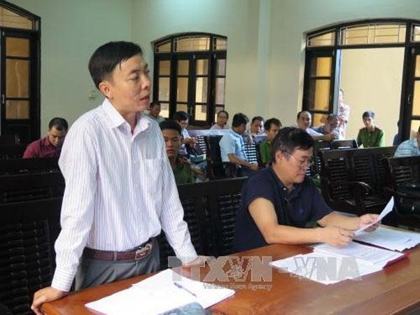 Bao Duy Shipbuilding Joint-stock Company, iron ship, Vietnam economy, Vietnamnet bridge, English news about Vietnam, Vietnam news, news about Vietnam, English news, Vietnamnet news, latest news on Vietnam, Vietnam