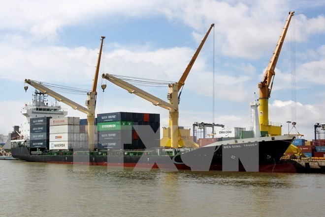 Vinalines to cut seaport stake, vietnam economy, business news, vn news, vietnamnet bridge, english news, Vietnam news, news Vietnam, vietnamnet news, vn news, Vietnam net news, Vietnam latest news, Vietnam breaking news
