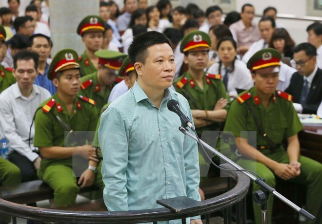 Criminal proceedings launched against violation at PetroVietnam, social news, vietnamnet bridge, english news, Vietnam news, news Vietnam, vietnamnet news, Vietnam net news, Vietnam latest news, vn news, Vietnam breaking news