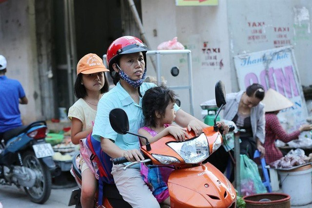 Public school system fails to serve migrant workers' kids, Vietnam education, Vietnam higher education, Vietnam vocational training, Vietnam students, Vietnam children, Vietnam education reform, vietnamnet bridge, english news, Vietnam news, news Vietnam,