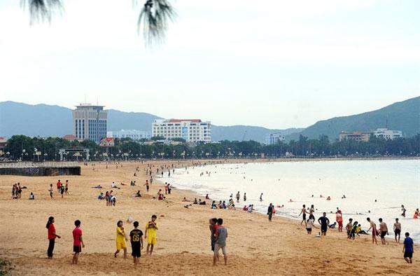 Binh Dinh, tourist potential, homestay tourism, Vietnam economy, Vietnamnet bridge, English news about Vietnam, Vietnam news, news about Vietnam, English news, Vietnamnet news, latest news on Vietnam, Vietnam