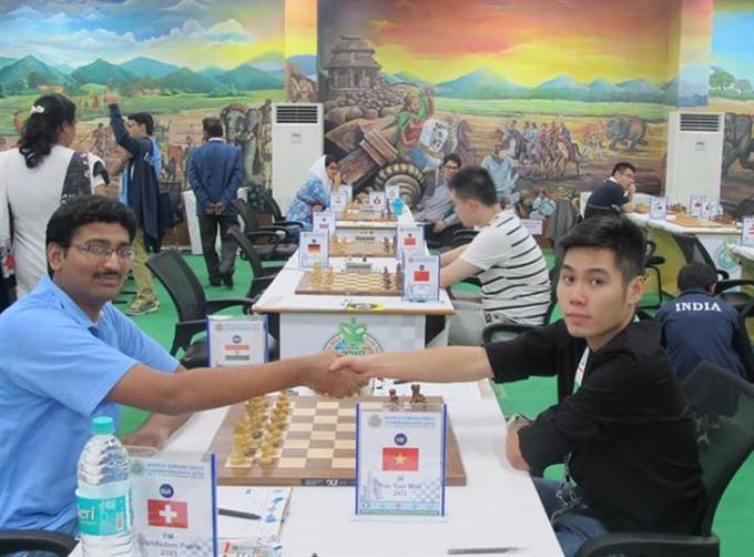 Vietnamese player wins Malaysian chess champs, Sports news, football, Vietnam sports, vietnamnet bridge, english news, Vietnam news, news Vietnam, vietnamnet news, Vietnam net news, Vietnam latest news, vn news, Vietnam breaking news