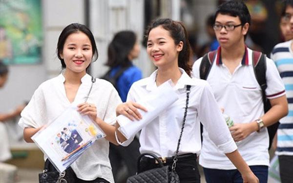 GASS students, MoET, Vietnam economy, Vietnamnet bridge, English news about Vietnam, Vietnam news, news about Vietnam, English news, Vietnamnet news, latest news on Vietnam, Vietnam