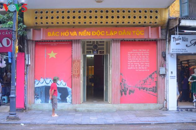 The house where VN Declaration of Independence was written, travel news, Vietnam guide, Vietnam airlines, Vietnam tour, tour Vietnam, Hanoi, ho chi minh city, Saigon, travelling to Vietnam, Vietnam travelling, Vietnam travel, vn news